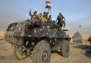 فتنه ء جدید سعودی ها در نبرد موصل