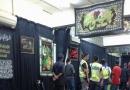 کوالالمپور، ملائیشا کیپولیس کا عزاداروں پر حملہ، کئی عزادار گرفتار