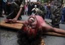 شکنجه های وحشیانه مسیحیت / تفتیش عقاید / ابزار شکنجه مسیحیان (با توضیح)