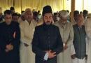 लखनऊ, शिया सुन्नी ने एक साथ पढ़ी बक़्रईद की नमाज़