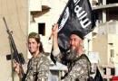 An yi gargadin komawar 'yan ta'addar kasar Belgium 200 da suke cikin IS zuwa Turai