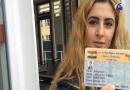 یک میلیون دلارجایزه، برای کشتن این دختر ایرانی/تصاویر
