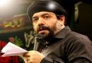 دانلود مداحی های حاج محمود کریمی درباره اربعین