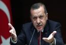 اردوغان: ترکیه به د داعش له ترهه ګرو د موصل د ازادولو په عملیاتو کې رول لوبوی