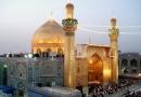 ग़दीर में पैगम्बरे इस्लाम का खुत्बा