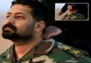 इराक़ का सुन्नी सिपाही