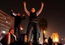 رویای امپراطوری داعش به باد رفت / فیلم و تصاویر جشن آزادسازی حلب