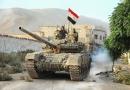 सीरियन आर्मी