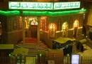হজরত জয়নাব, তিল্লে জয়নাবিয়া, কারবালা, ওমরে সাআদ, ইমাম হুসাইন,