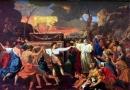 سامری با یهودیت چه کرد؟ / سامری چگونه در یهودیان یکتاپرست نفوذ کرد و آنها را به انحراف کشاند؟