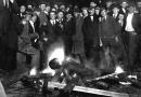 جنایات آمریکا نسبت به سرخپوستها و سیاهپوستها / شباهت به جنایات مغولان