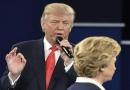 دانلود مناظره دونالد ترامپ و هیلاری کلینتون به زبان اصلی
