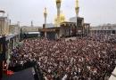 شایعه بمبگذاری در حرم امام کاظم(ع)!/ دهها زائر بر اثر ازدحام کشته و زخمی شدند