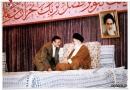 مداحی های قدیمی و خاطره انگیز حاج منصور ارضی (بخش دوم)