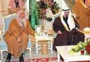 بیانات خارج از عقل مفتی آل سعود در رابطه با شیخ نمر