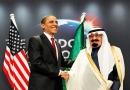 رئیس جمهور آمریکا: حکومت آل سعود از اسرائیل مهم تر است!!