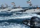 ترامپ: به قایقهای ایرانی شلیک و آنها را از خلیج فارس بیرون میکنیم