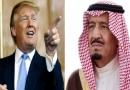 ترامپ: عربستان بدون آمریکا وجود نخواهد داشت/ هشدار عربستان