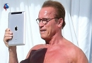 چرا آرنولد شوارزینگر وقتی خود را در آیینه می بیند، حالش از خودش بهم می خورد + سند