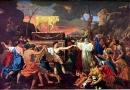 سامری کیست و چه جنایتی را انجام داد و چگونه بنی اسرائیل را منحرف نمود ؟