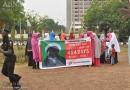 سرکوب دوباره تظاهرات همبستگی با زکزکی در ابوجا