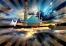 İmam mehdi(as)ın hakkında ehli sünnet kitaplarından zuhur söhbeti edilmektedir