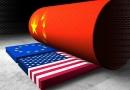 مشعل رهبری جهان در دست چین؟!
