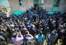 اعتراض شیعیان آذربایجان علیه تخریب مساجد تاریخی در باکو