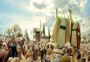 ঈদে গাদির, গাদিরে খুম, হজরত আলি, জোহফা,  গাদির,