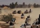 داعش فرمان عقب نشینی به مرکز موصل را صادر کرد