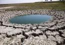 واقعیت هایی درباره خشکسالی / بارشها کمکی به خشکسالی کرده است؟