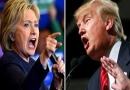 ہیلری کلنٹن نے پہلی بار مناظرہ میں ڈونلڈ ٹرمپ کوہرا دیا،گرما گرم بحث