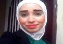 زن خبرنگاری که در رقه سوریه توسط داعش سربریده شد + عکس
