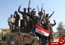 موصل چند اور علاقے داعش کے قبضے سے آزاد