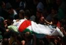 مقبوضہ جنوبی فلسطین میں دو فلسینی بچے شہید