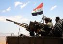 حماہ کے اطراف میں شامی فورسز کی کارروائی میں 300 وہابی دہشتگرد ہلاک