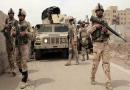 نیروهای عراقی موفق شدند محله «الاعلام» را به طور کامل از اشغال داعش آزاد کنند