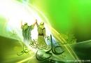 آيا بحث غدير خم در قرآن كريم آمده است؟