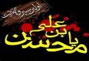 اشعار شهادت حضرت محسن