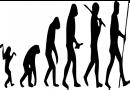 اشکالات داروین