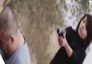کودکان قاتل تربیت شدگان داعش / داعش این کودک را قاتلی سنگدل تربیت کرده + فیلم و عکس
