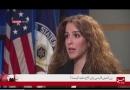 زن سیستم امنیتی فارسی زبان در کاخ سفید کیست؟