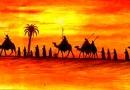 মহরম, আশুরা, শামে গারিবা,হাবিব ইবনে মাযাহির , কারবালা,  শিমর,