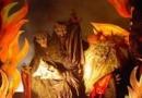 چه ربطی بین خلقت شیطان از آتش، و آتش بودن عذاب جهنم است؟