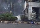 سعودی قیادت میں بننے والے 34 رکنی اتحاد میں شمولیت سے انکار کے بعد انڈونیشیا میں بم دھماکے