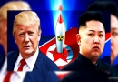 شمالی کوریا حمله