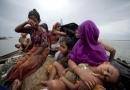 خشونت ارتش میانمار علیه اقلیت مسلمان