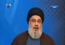 سخنرانی مهم سید سحن نصر الله :  با فشار و ارعاب بیشتر، ما محکم تر می شویم