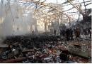 Wahhabi, Yemen, ceasefire, airstrikes, rocket