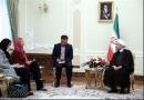 Terror, North Africa, Rouhani, ISIL, EU official, Saudi Arabia
